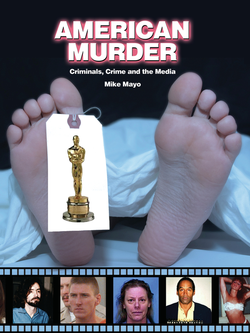 Title details for American Murder by Mike Mayo - Wait list